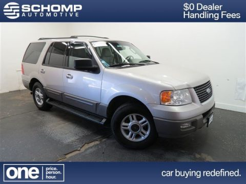 Pre-Owned 2003 Ford Expedition XLT Premium RWD Sport Utility